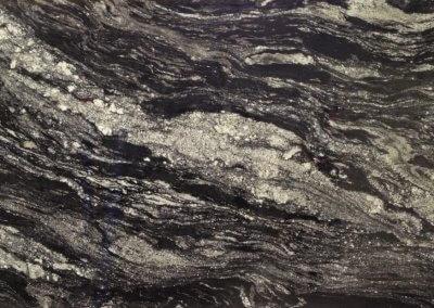 Atacama Black Granite NEW