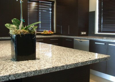 Bianco Sardo Granite 30mm
