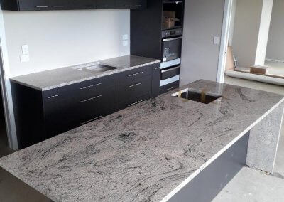 Ivory Fantasy Granite 30mm
