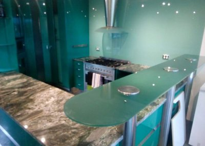 Verde Imperial Granite 30mm