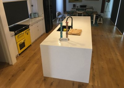 Blanco Maple Orna Silestone 100m